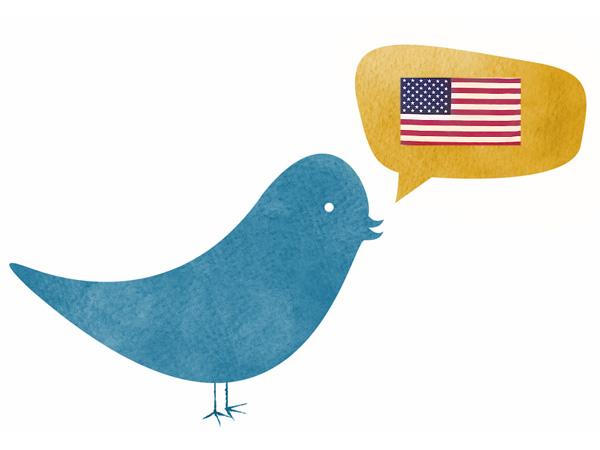 Англичан не пускают в США за шутки в Микроблоге