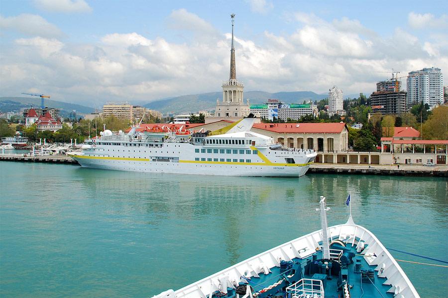 Российское Черное море: гид по курортам